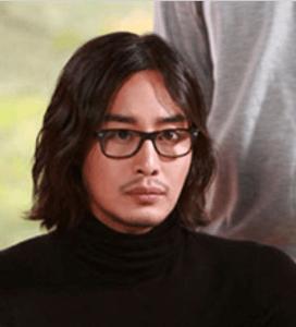 イ・フィリップ/イム・ジョンス役