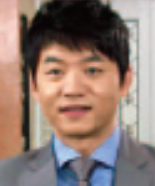 キム・スンス/シン・ミニョク役