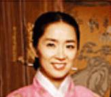 ユン・ユソン/皇后(ミン)役