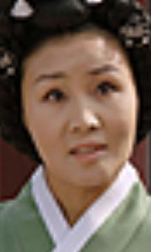 キム・テヨン/至密尚宮(チミルサングン)
