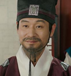 パク・ヒョックォン/チョン・インジ役