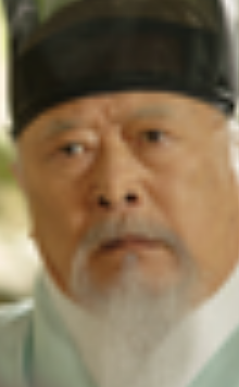 クォン・ソンドク/ヘガン先生役