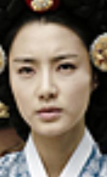チャン・ジウン/照憲王后役