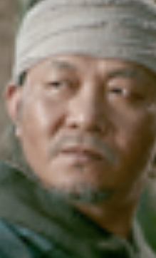 ウ・ヒョン/イ・バンジ役
