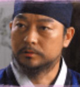 チョ・ソンハ/タム・ピョンジュン役