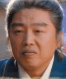 キム・ヒウォン/ソジョン法師役