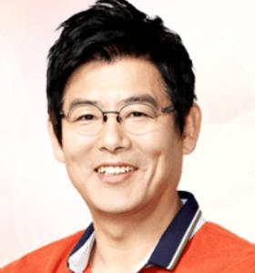 ソン・ドンイル/チョ・ドンミン役