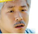 ヤン・イクチュン/チャン・ジェボム役