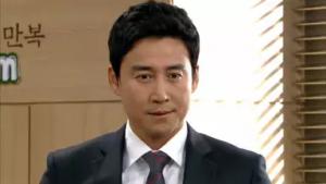 イ・ビョンウク/ドンヨン役
