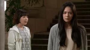 イ・エリヤ/ぺク・イェリョン役