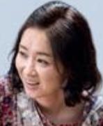 ユン・ユソン/ユン・オク役