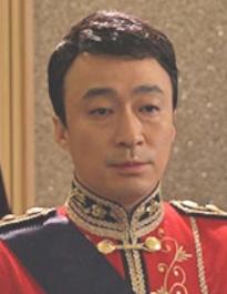 イ・ソンミン/イ・ジェンガン(第3代王)役