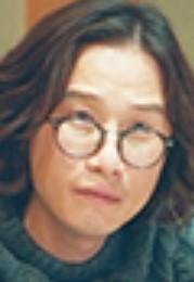 ソン・セビョク/パク・ギフン役