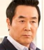 ハン・ジニ/ュ・ジェグク役