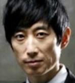 キム・ウォンヘ/ハン・ヨンソク役