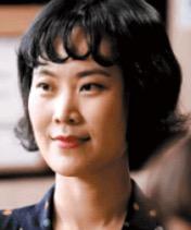 キム・ジェファ/ソン・ミヨン役