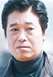チョン・へギュン/パク・ドンウン役