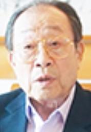 シン・グ/チャン会長役