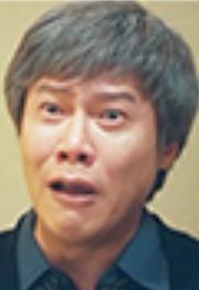 パク・ホサン/パク・サンフン役