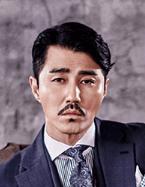 チャ・スンウォン/ウ・フィ(牛魔王)役