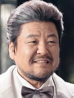 ソン・ジル/須菩提祖師役