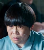 チョン・ウンピョ/キ・ドンホ役