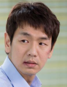 キム・テウ/ハン・ジフン役