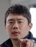 アン・セハ/ナ・ホグク役