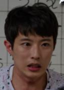 イム・ジギュ/ユ・ジヌ役