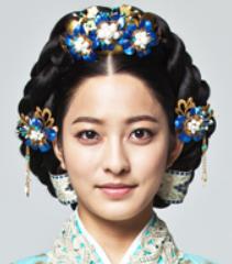 パク・セヨン/王妃(魯国公主)役