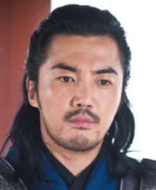 チョン・ユチャン/チュソク役