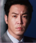 チェ・ウォニョン/キム・ドジン役