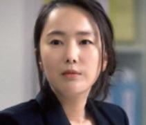 ユン・ジンソ/ヨム・ミ役
