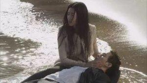 ホンビン/ワン・チアン役