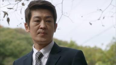 ホ・ソンテ/ペク・サンホ役