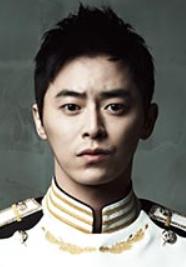 チョ・ジョンソク/ウン・シギョン役