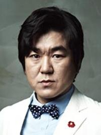 ユン・ジェムン/キム・ボング役