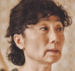 ソン・ビョンスク/グレの母親役