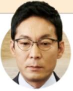 チェ・ジノ/ミン・ヒョンウク役
