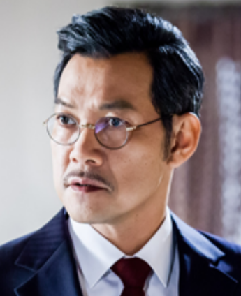 チョン・ジニョン/カン・ソクヒョン役