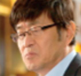 キム・チャンワン/クォン・スミョン役