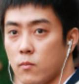 ウン・ジウォン/ト・ハクチャン役