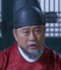パク・パリョン/ナム・グマン役