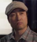 チャン・ウォニョン役/ヤン監督