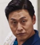 オ・デファン/マ・ジンソク役