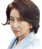 ソン・オクスク/ノ・バンシル役