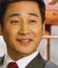 チョン・ノミン/モク・インボム役