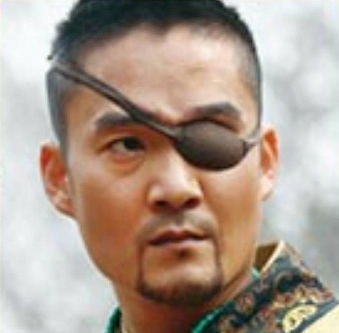 キム・ジョンヒョン/タンギセ役
