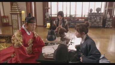 キム・スルギ/チャン・ダンビ役