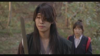 アン・ヒョソプ/ヨン(遞兒職チェアジク)役